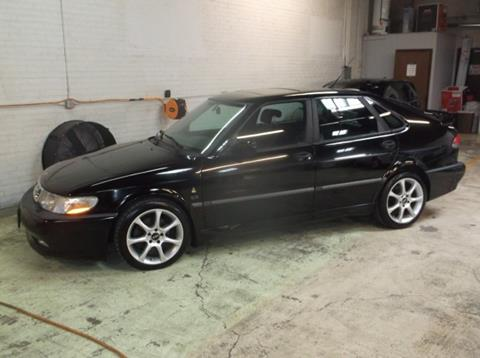 2000 Saab 9-3 for sale in Elmhurst, IL