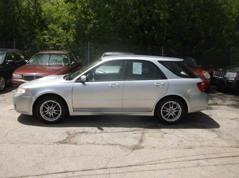 2005 Saab 9-2X for sale in Elmhurst, IL