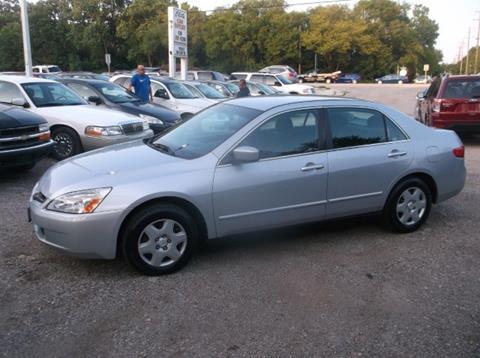 2005 Honda Accord for sale in Elmhurst, IL