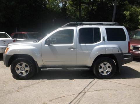 2008 Nissan Xterra for sale in Elmhurst, IL