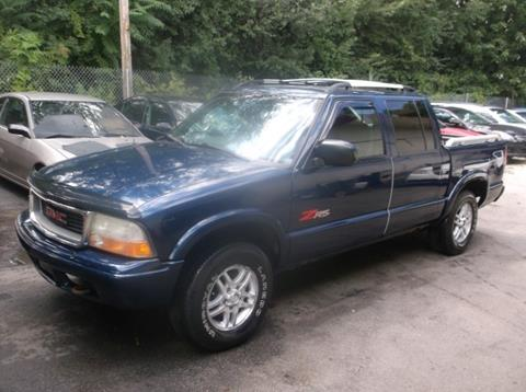 2003 GMC Sonoma for sale in Elmhurst, IL