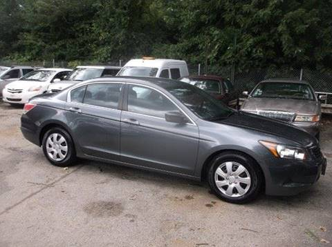2010 Honda Accord for sale in Elmhurst, IL