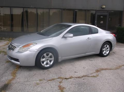 2008 Nissan Altima for sale in Elmhurst, IL