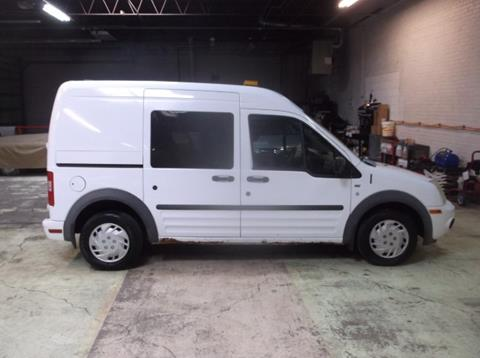 2010 Ford Transit Connect for sale in Elmhurst, IL