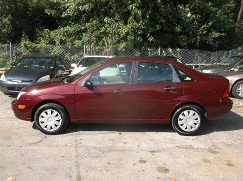 2007 Ford Focus for sale in Elmhurst, IL