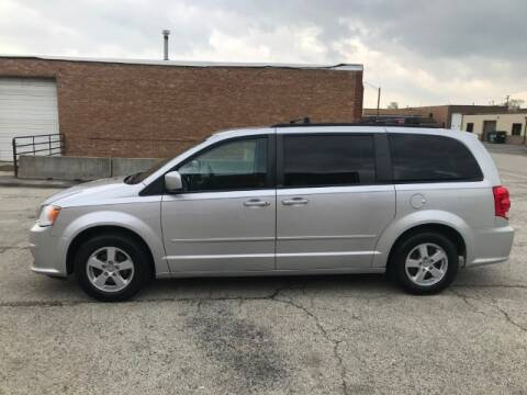 2011 Dodge Grand Caravan Mainstreet for sale at Elite Car Outlet in Elmhurst IL