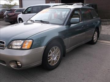 2001 Subaru Outback for sale in Elmhurst, IL