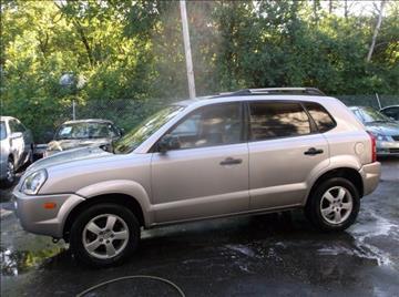 2005 Hyundai Tucson for sale in Elmhurst, IL