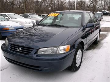 1997 Toyota Camry for sale in Elmhurst, IL
