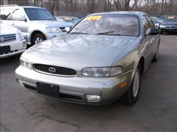 1997 Infiniti J30 for sale in Elmhurst, IL