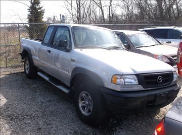 2003 Mazda Truck for sale in Elmhurst, IL