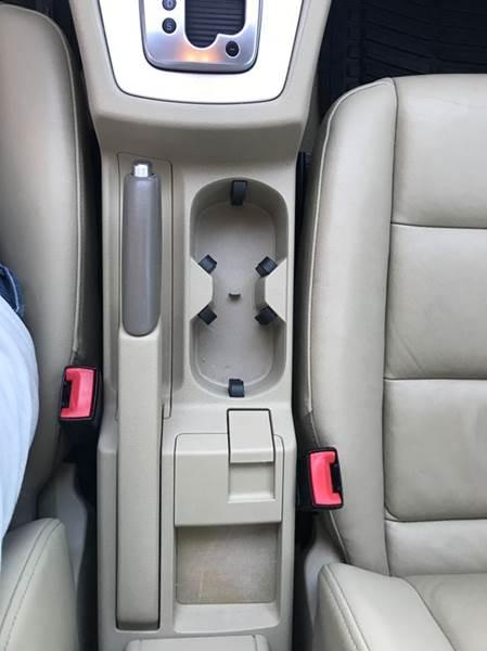 2006 Audi A4 AWD 2.0T quattro 4dr Sedan (2L I4 6A) - Fort Collins CO