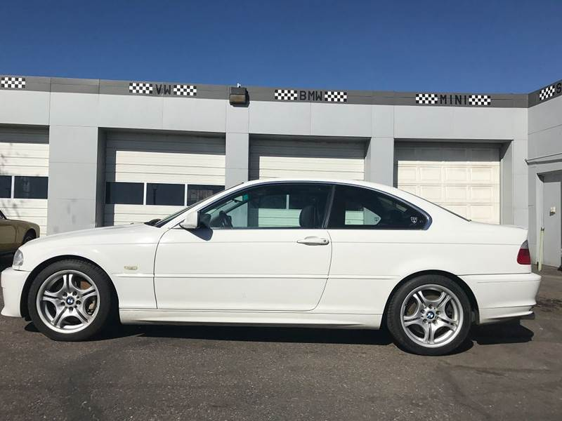 2001 BMW 3 Series 330Ci 2dr Coupe - Fort Collins CO