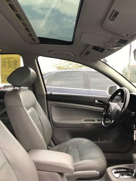 2003 Volkswagen Passat 4dr GLS 1.8T Turbo Sedan - Fort Collins CO