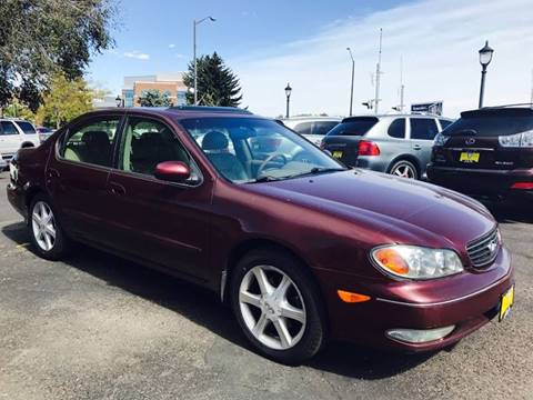 2002 Infiniti I35 for sale in Fort Collins, CO