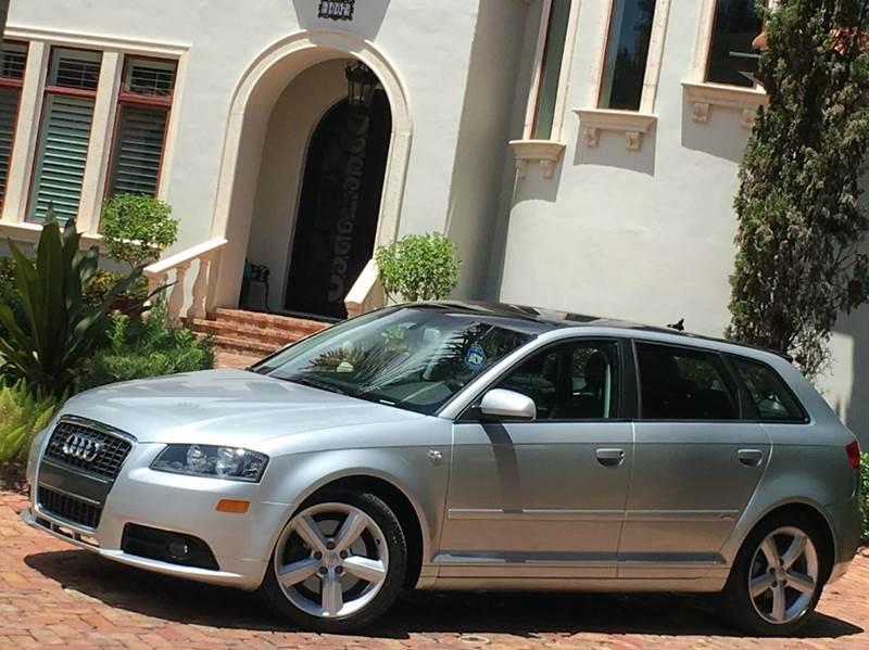 2008 Audi A3 for sale at Mirabella Motors in Tampa FL