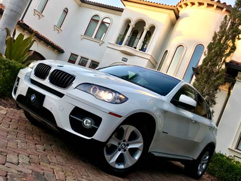 2012 BMW X6 for sale at Mirabella Motors in Tampa FL