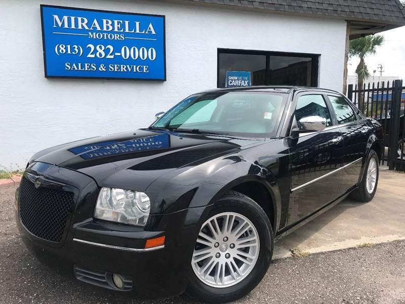 2010 Chrysler 300 for sale at Mirabella Motors in Tampa FL