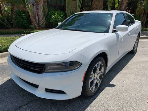 2015 Dodge Charger for sale at Mirabella Motors in Tampa FL