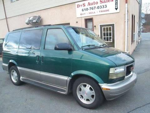 2004 GMC Safari for sale in Slatington, PA