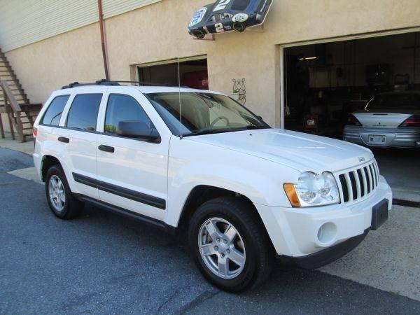 2005 Jeep Grand Cherokee 4dr Laredo 4WD SUV - Slatington PA