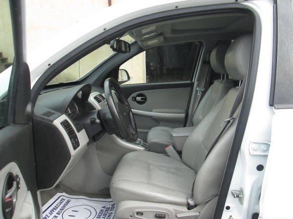 2005 Chevrolet Equinox AWD LT 4dr SUV - Slatington PA