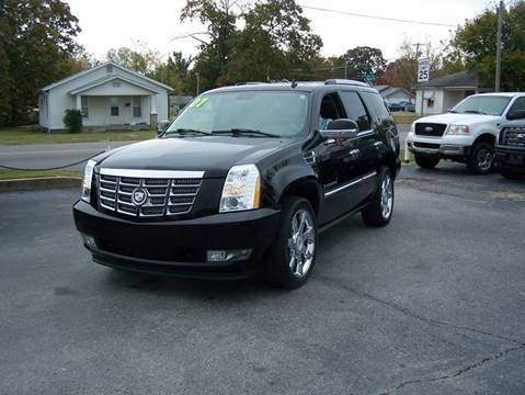 2007 Cadillac Escalade for sale in Joplin, MO