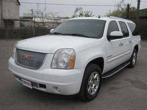 2007 GMC Yukon XL for sale in Nashville, TN