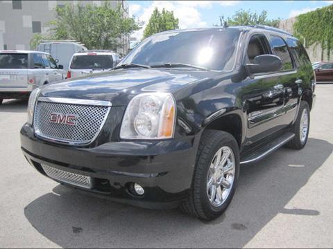 2007 GMC Yukon for sale in Nashville, TN