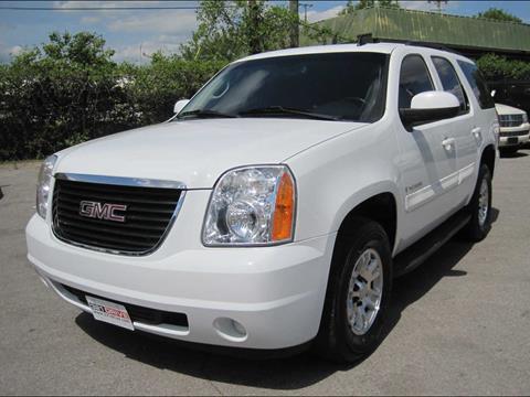 2008 GMC Yukon for sale in Nashville, TN