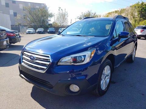 2017 Subaru Outback for sale in Nashville, TN