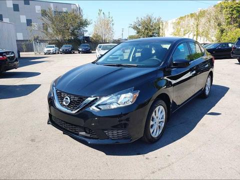 2018 Nissan Sentra for sale in Nashville, TN