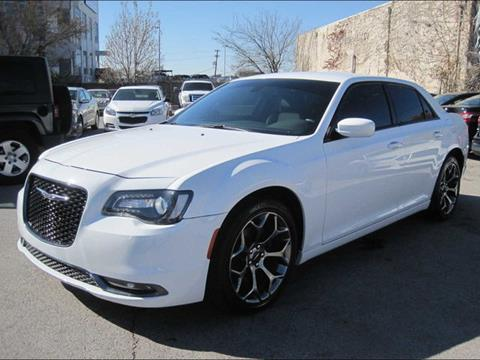 2018 Chrysler 300 for sale in Nashville, TN