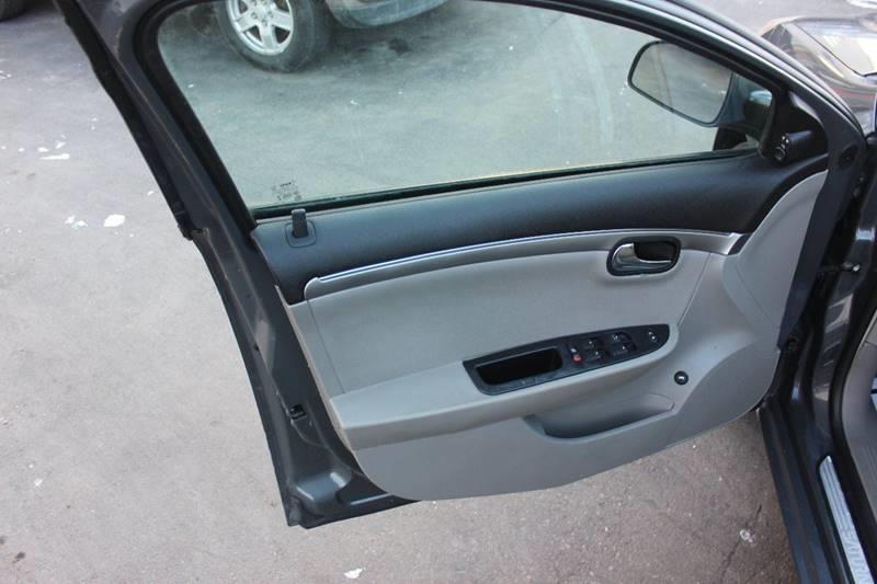 2009 Saturn Aura for sale at BANK AUTO SALES in Wayne MI