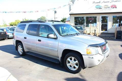 2005 GMC Envoy XL for sale in Wayne, MI
