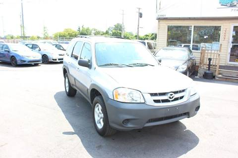 2006 Mazda Tribute for sale in Wayne, MI