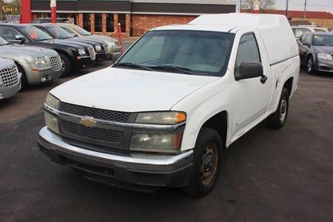 2006 Chevrolet Colorado for sale in Wayne, MI