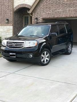 honda pilot for sale. Black Bedroom Furniture Sets. Home Design Ideas