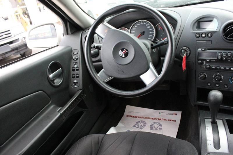 2008 Pontiac Grand Prix for sale at BANK AUTO SALES in Wayne MI