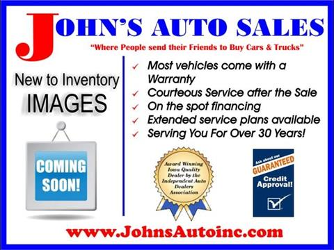 2015 Ford Transit Cargo for sale in Des Moines, IA