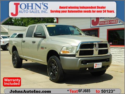 Used Trucks For Sale In Iowa >> Used Dodge Trucks For Sale In Iowa Carsforsale Com