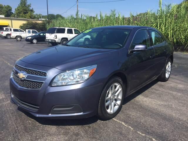 Cars For Sale Memphis Tn >> Impala Motors Used Cars Memphis Tn Dealer