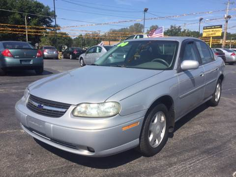 2000 Chevrolet Malibu for sale in Memphis, TN