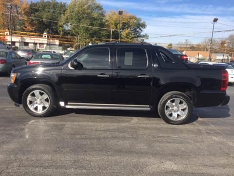 Chevrolet Used Cars Used Cars For Sale Memphis IMPALA MOTORS - Diamond chevrolet used cars