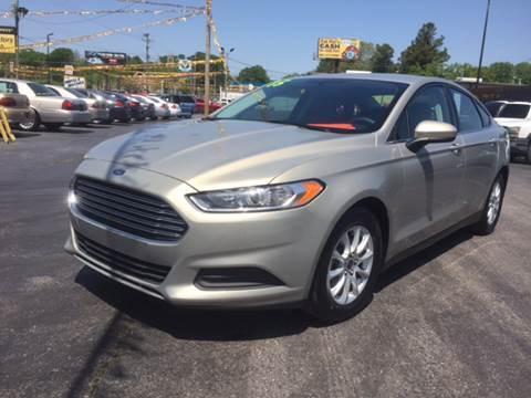 IMPALA MOTORS - Used Cars - Memphis TN Dealer