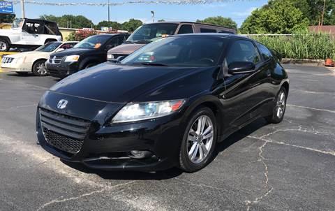 2013 Honda CR-Z for sale in Memphis, TN