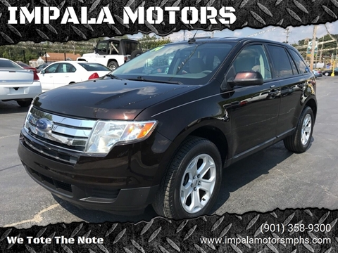 2014 Ford Edge for sale in Memphis, TN