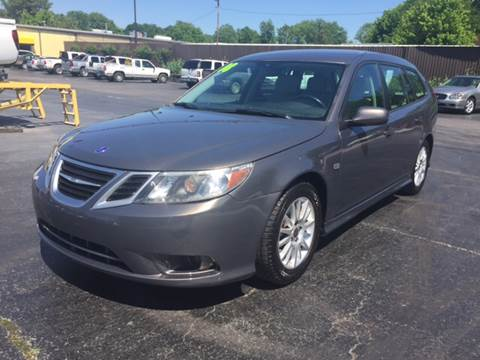 2008 Saab 9-3 for sale in Memphis, TN