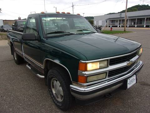 1996 Chevrolet C/K 1500 Series for sale in Richland Center, WI
