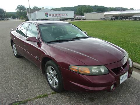 2002 Pontiac Bonneville for sale in Richland Center, WI